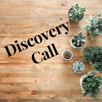 Book a Discovery Call with Mindful Making and Design